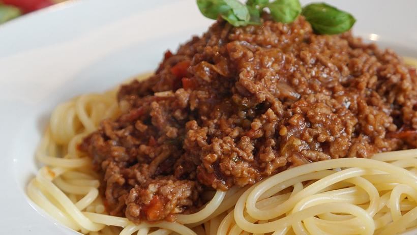 Bolognese sauce FOODELITA
