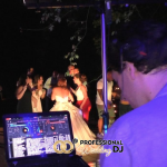Wedding DJ Jody