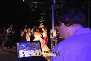 Wedding DJ Jody