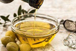 extra virgin olive oil EVO FOODELITA