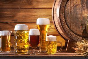 homemade beers FOODELITA